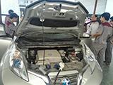 新能源汽车维修技术