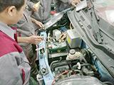 汽车电控系统及新能源汽车检修