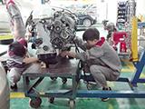 汽车机械总成大修