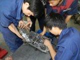 自动变速器的原理与检测