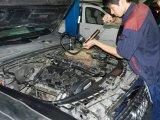 汽车故障诊断与排除的综合训练
