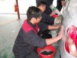 汽车喷漆之(二)喷漆前的表面预处理
