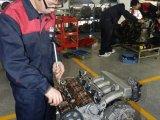 其他类型汽油发动机的检修